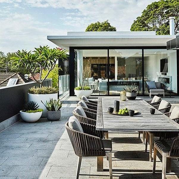 10 Rooftop Garden How To Build Home Decor 1