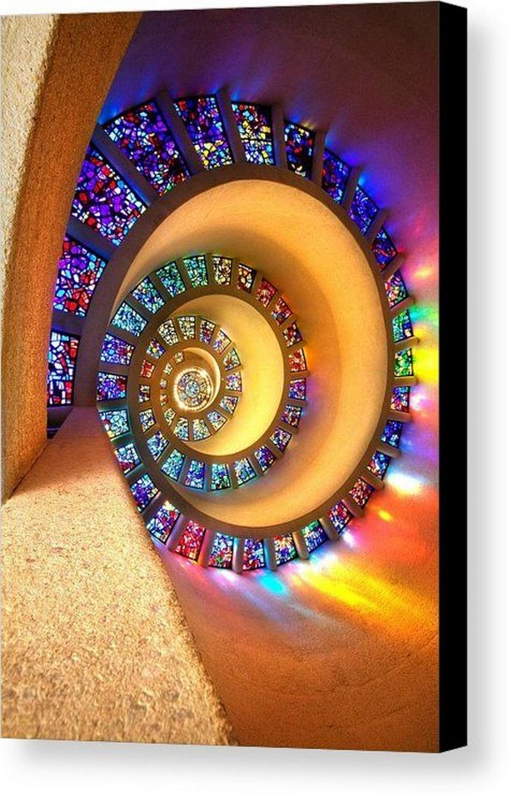 10 Stained Glass Window Patterns – Home Decor 15
