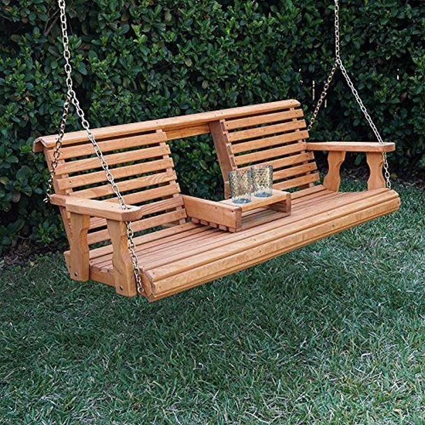 10 Wooden Swing Set – Home Decor 12