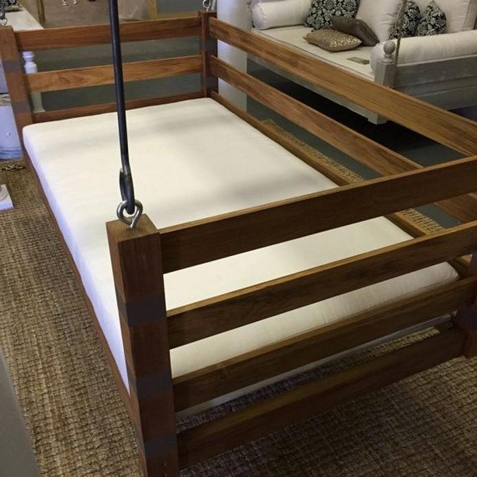 10 Wooden Swing Set – Home Decor 4
