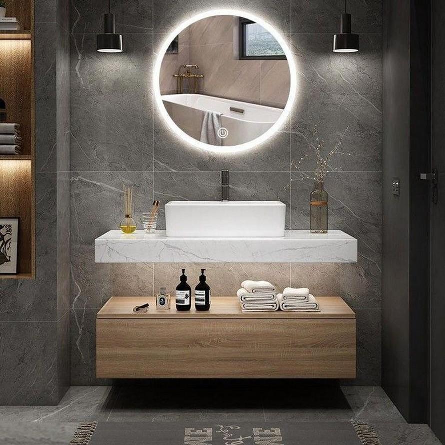 11 All About Bathroom Interior Design Home Decor 12