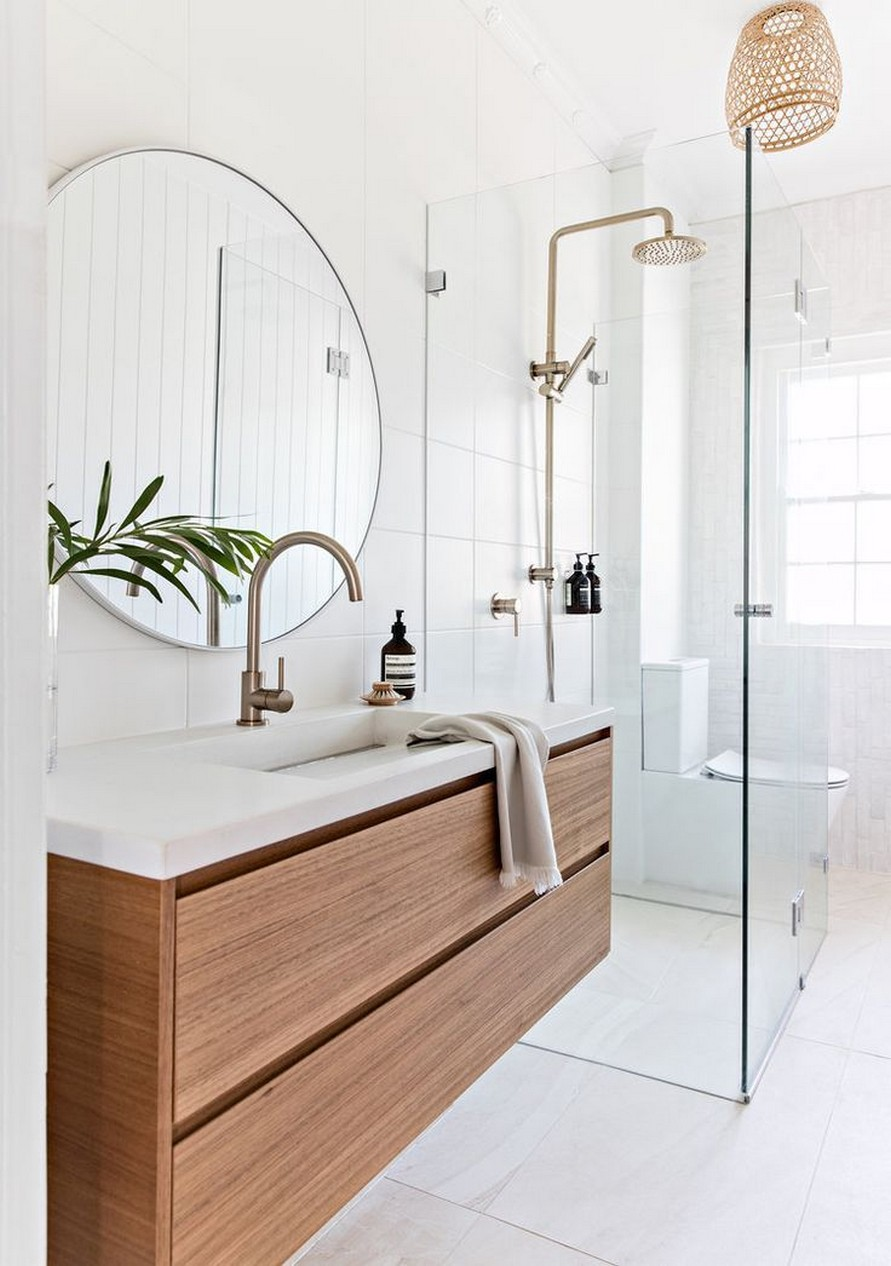 11 All About Bathroom Interior Design Home Decor 16