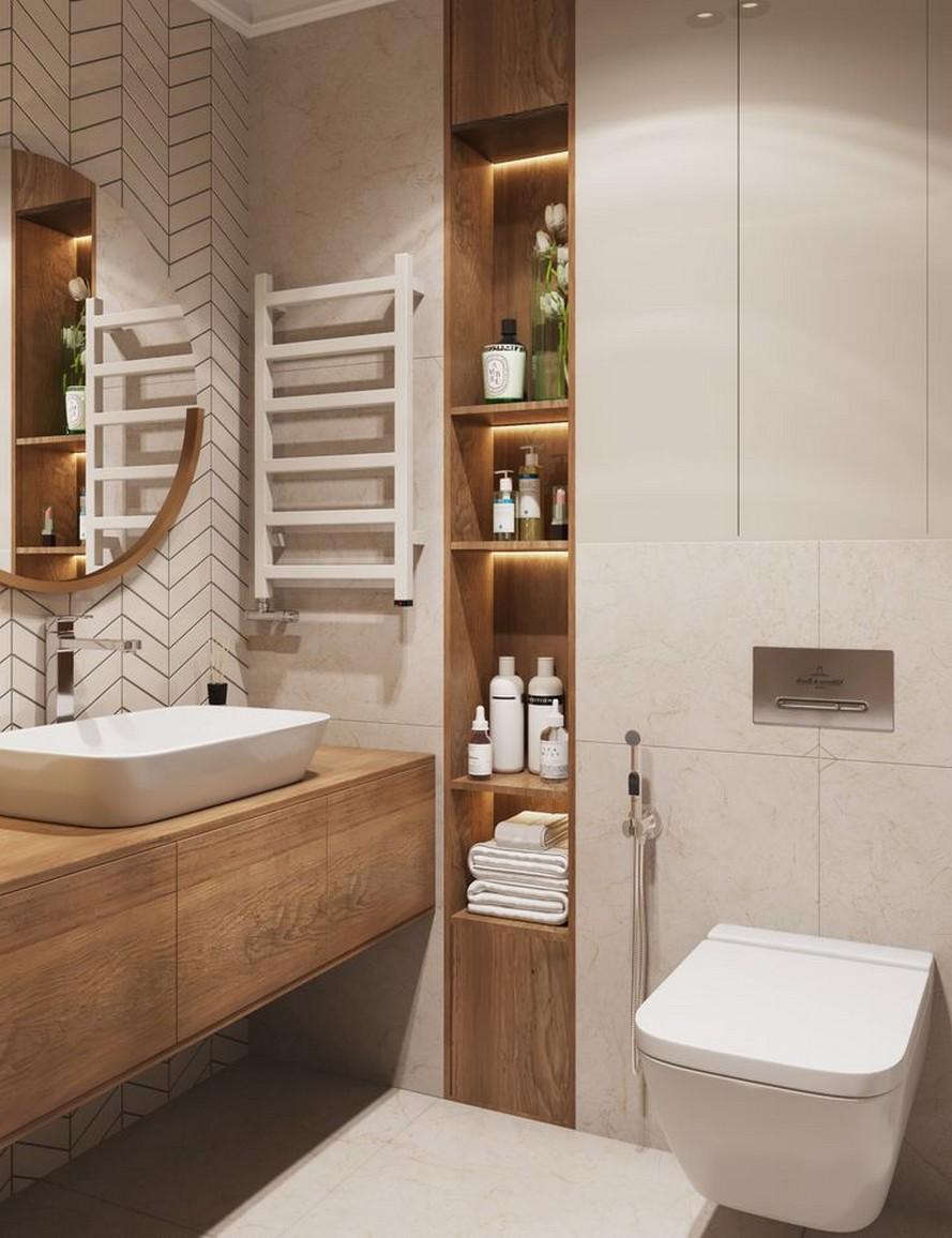 11 All About Bathroom Interior Design Home Decor 2