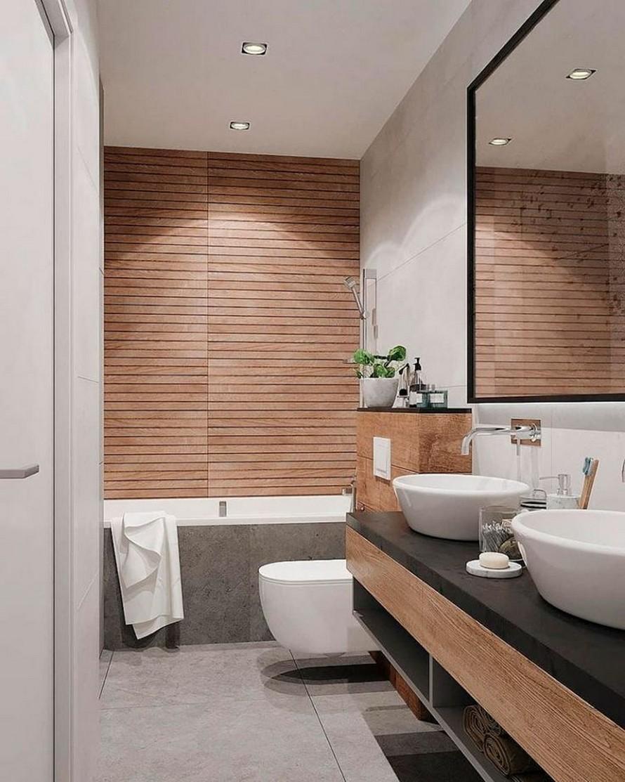 11 All About Bathroom Interior Design Home Decor 25