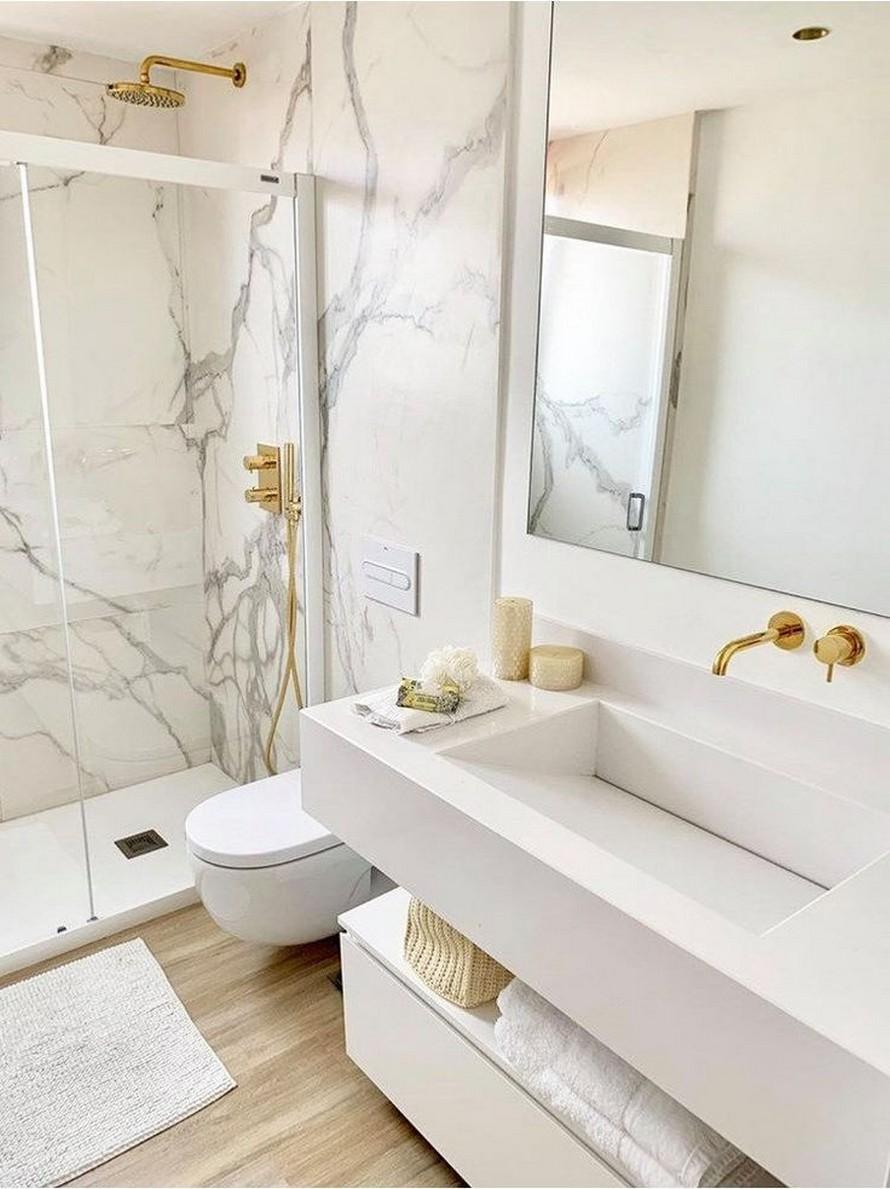 11 All About Bathroom Interior Design Home Decor 4