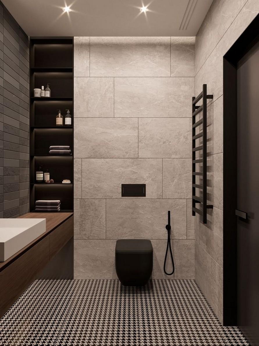 11 All About Bathroom Interior Design Home Decor 6