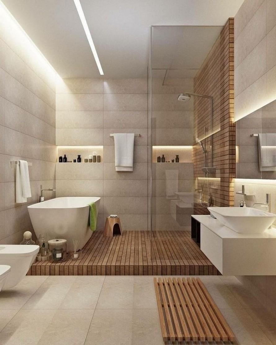 11 All About Bathroom Interior Design Home Decor 9
