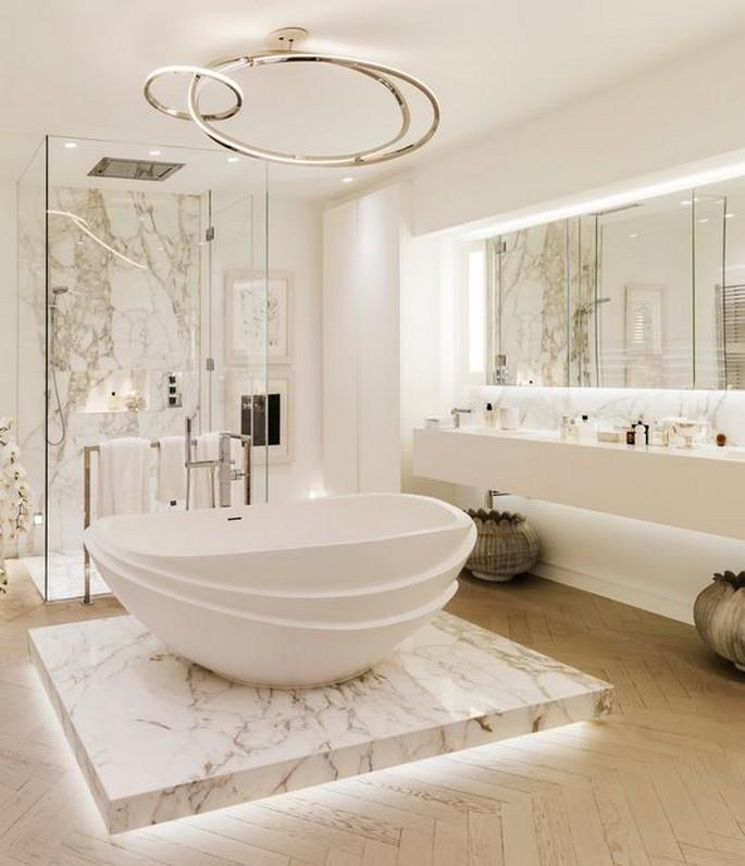 11 Bathroom Design Ideas To Save You Money Home Decor 12