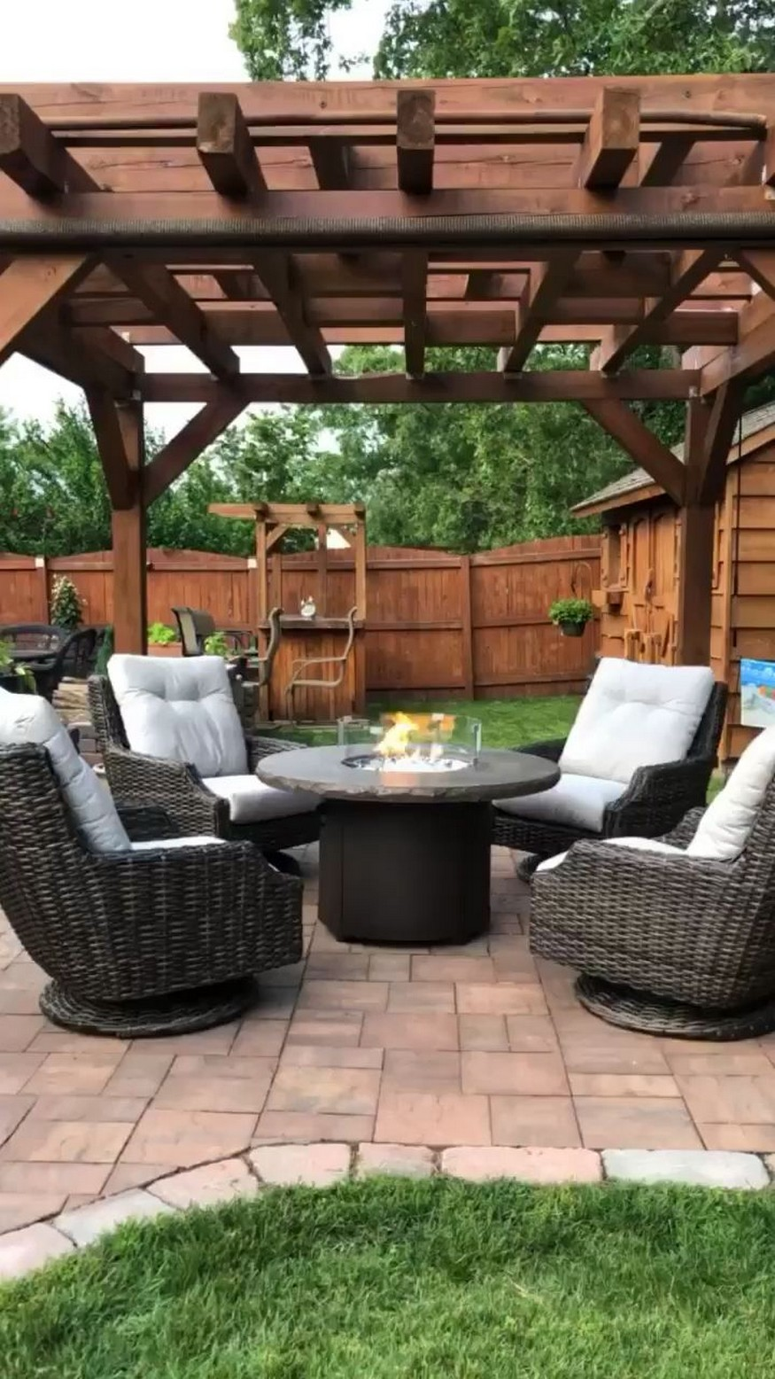 11 Garden Rooms For Every Style Home Decor 11