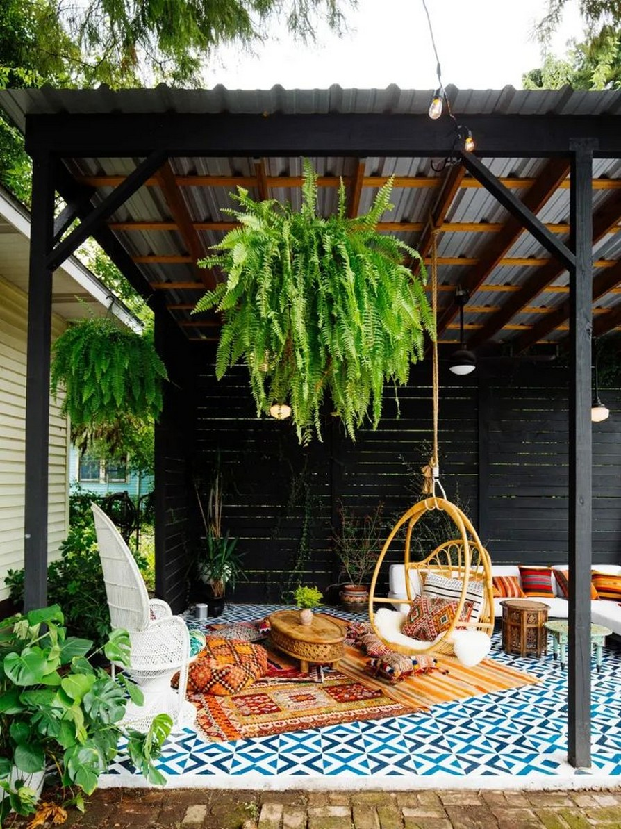 11 Garden Rooms For Every Style Home Decor 13
