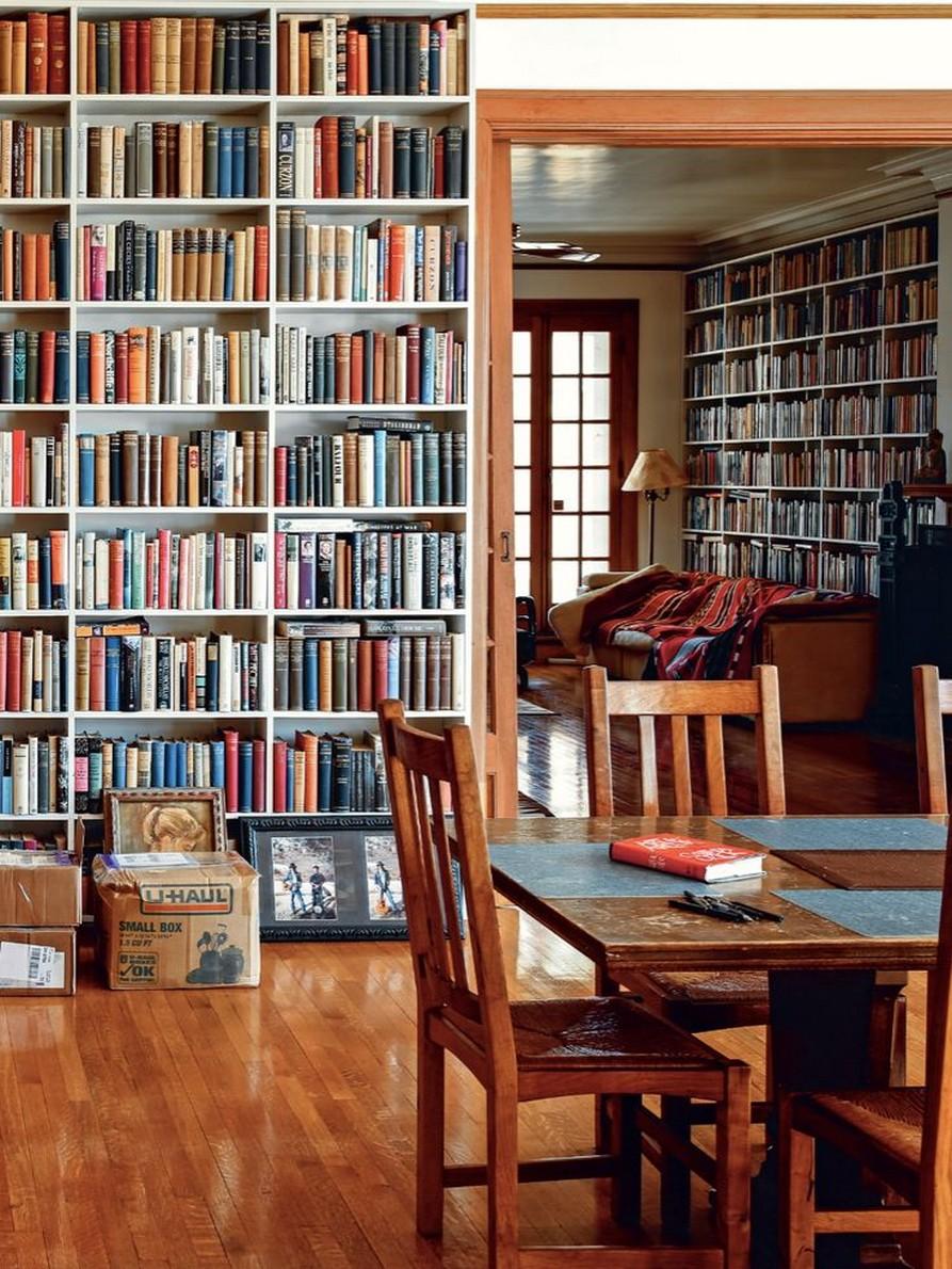 11 Home Library Furniture Ideas – Home Decor 5