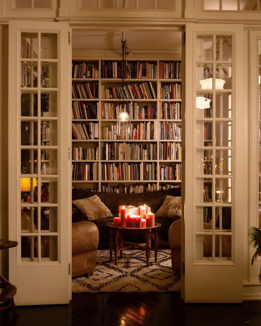 11 Home Library Furniture Ideas – Home Decor 7