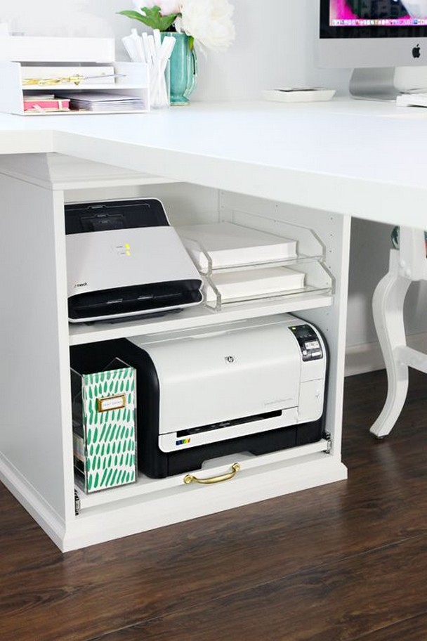 11 Home Office Furniture Tips For The Perfect Purchasing Home Decor 12