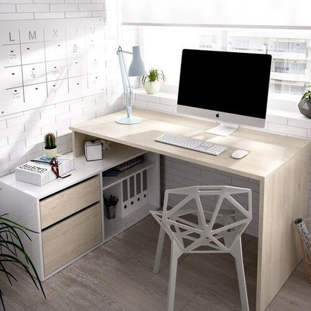 11 Home Office Furniture Tips For The Perfect Purchasing Home Decor 6