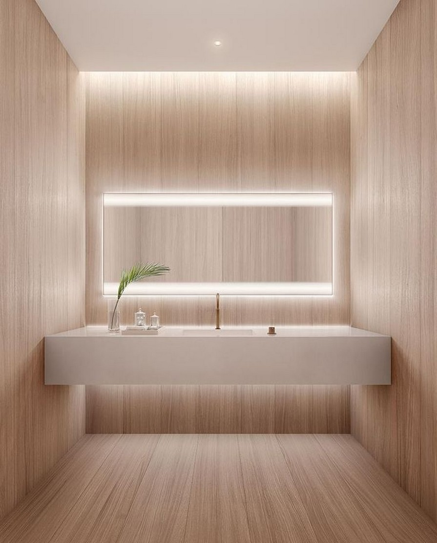 11 MOdern Bathroom Design Ideas Home Decor 57