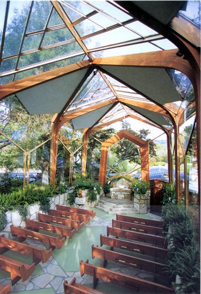 11 Modern Architectural Wonder – Home Decor 8