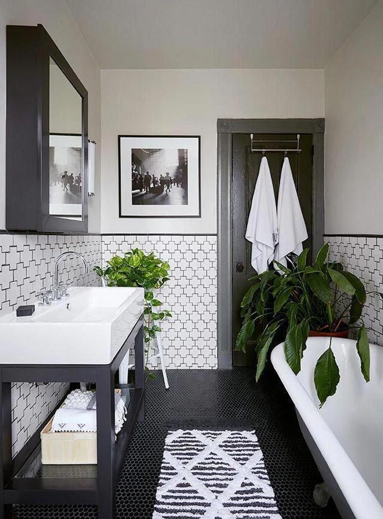 11 Modern Bathroom Remodeling Home Decor 10