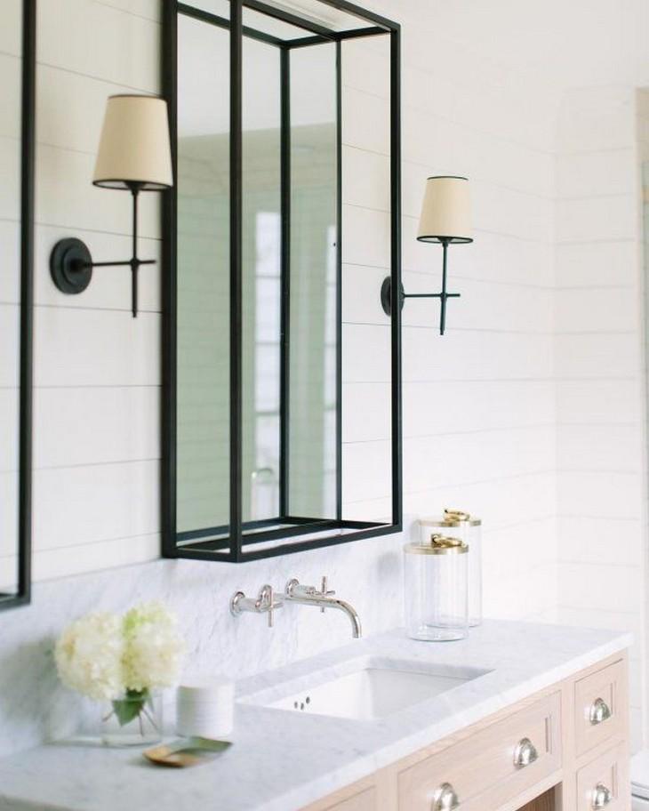 11 Modern Bathroom Remodeling Home Decor 12