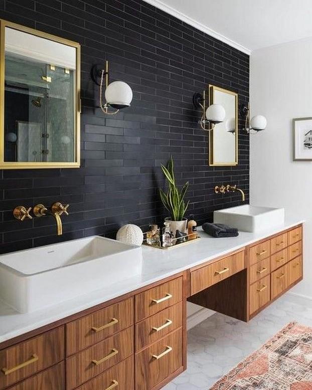 11 Modern Bathroom Remodeling Home Decor 19