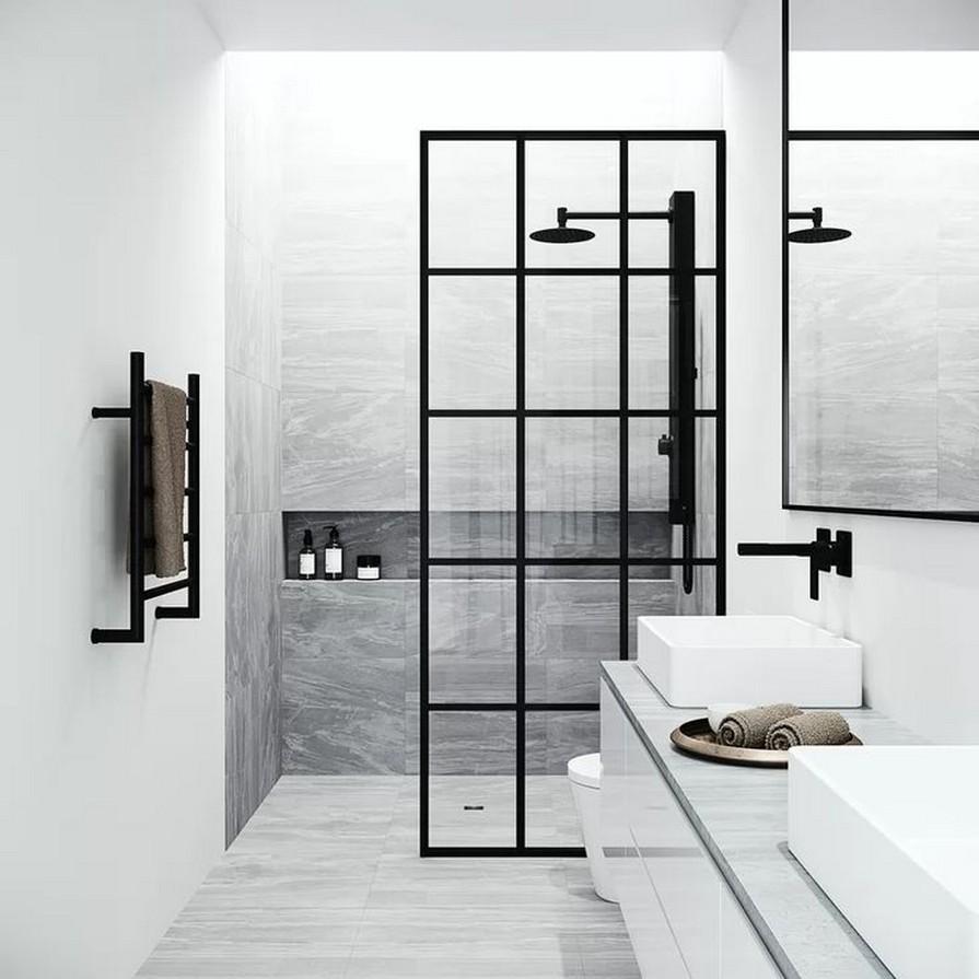 11 Modern Bathroom Remodeling Home Decor 2