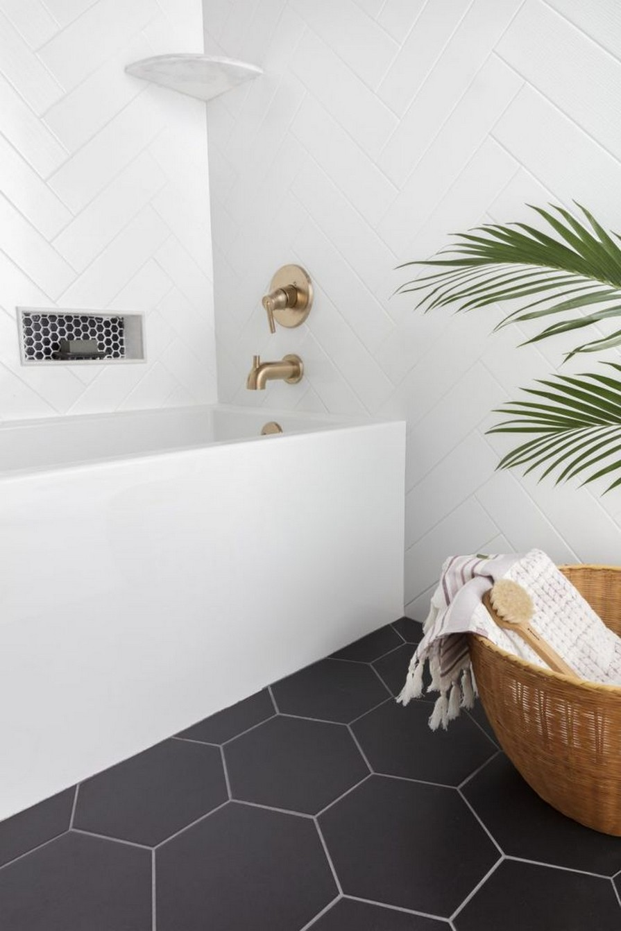 11 Modern Bathroom Remodeling Home Decor 22