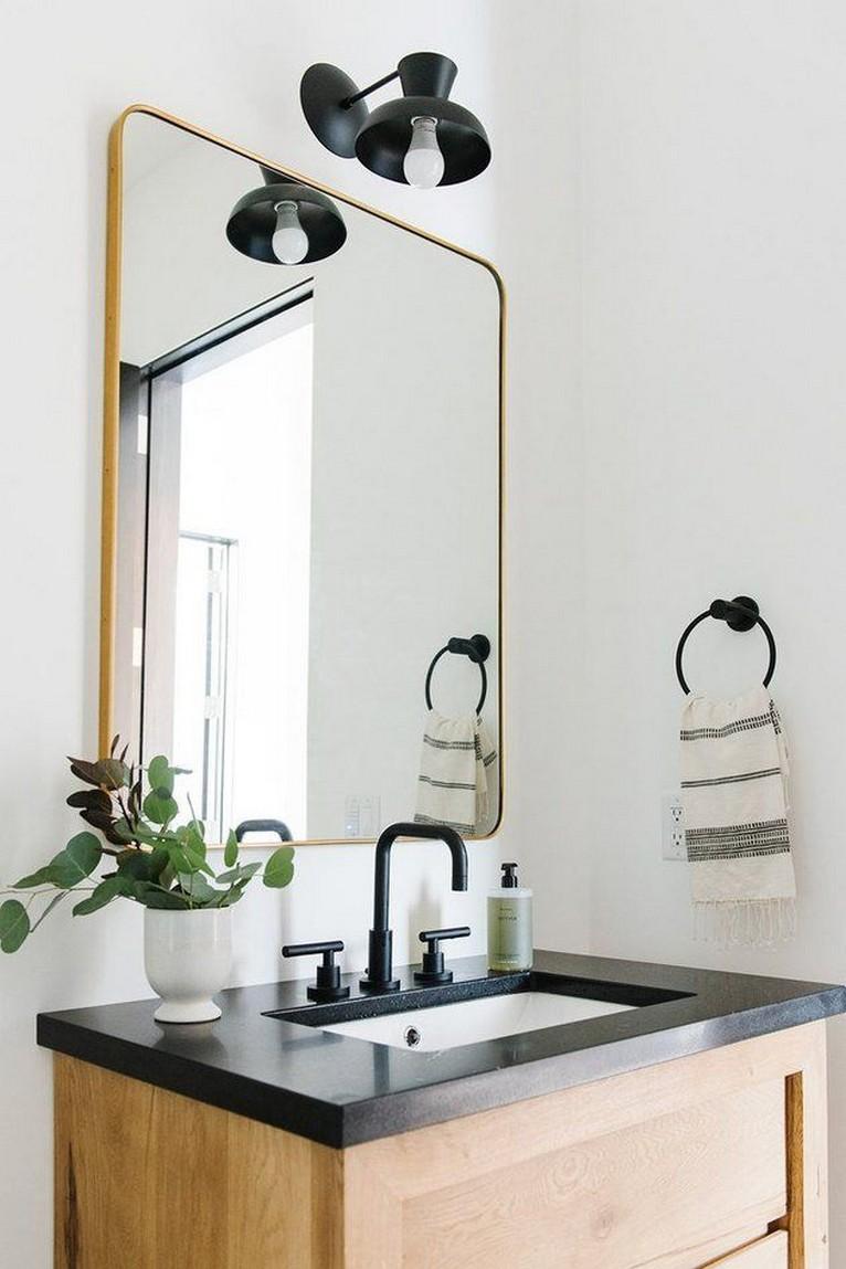 11 Modern Bathroom Remodeling Home Decor 8