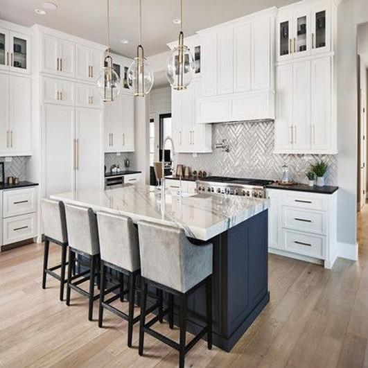 11 Modern Kitchen Trends Home Decor 14