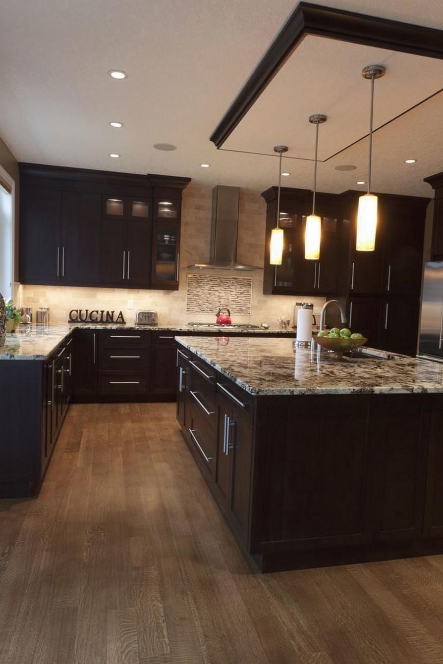 11 Modern Kitchen Trends Home Decor 17