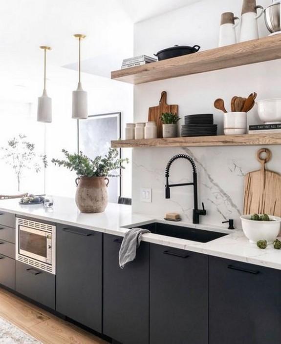 11 Modern Kitchen Trends Home Decor 18
