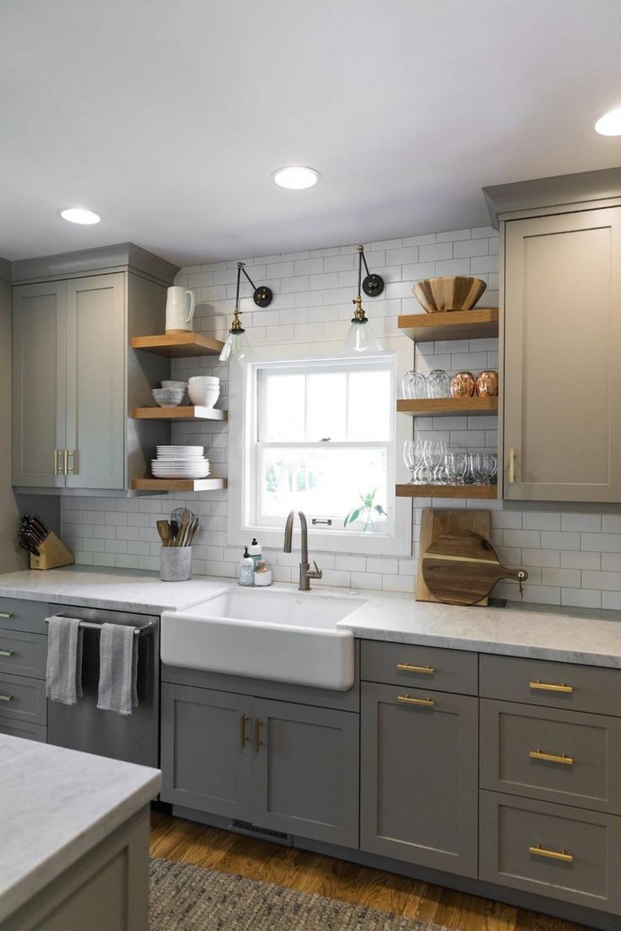 11 Modern Kitchen Trends Home Decor 19