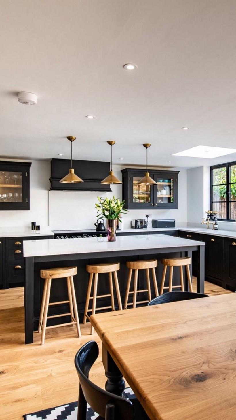 11 Modern Kitchen Trends Home Decor 20