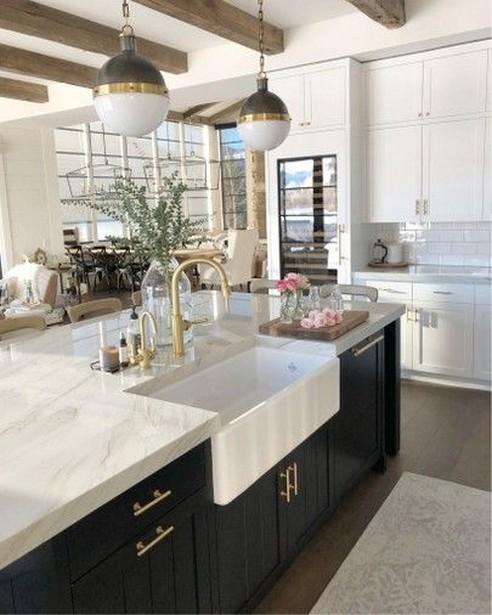 11 Modern Kitchen Trends Home Decor 6