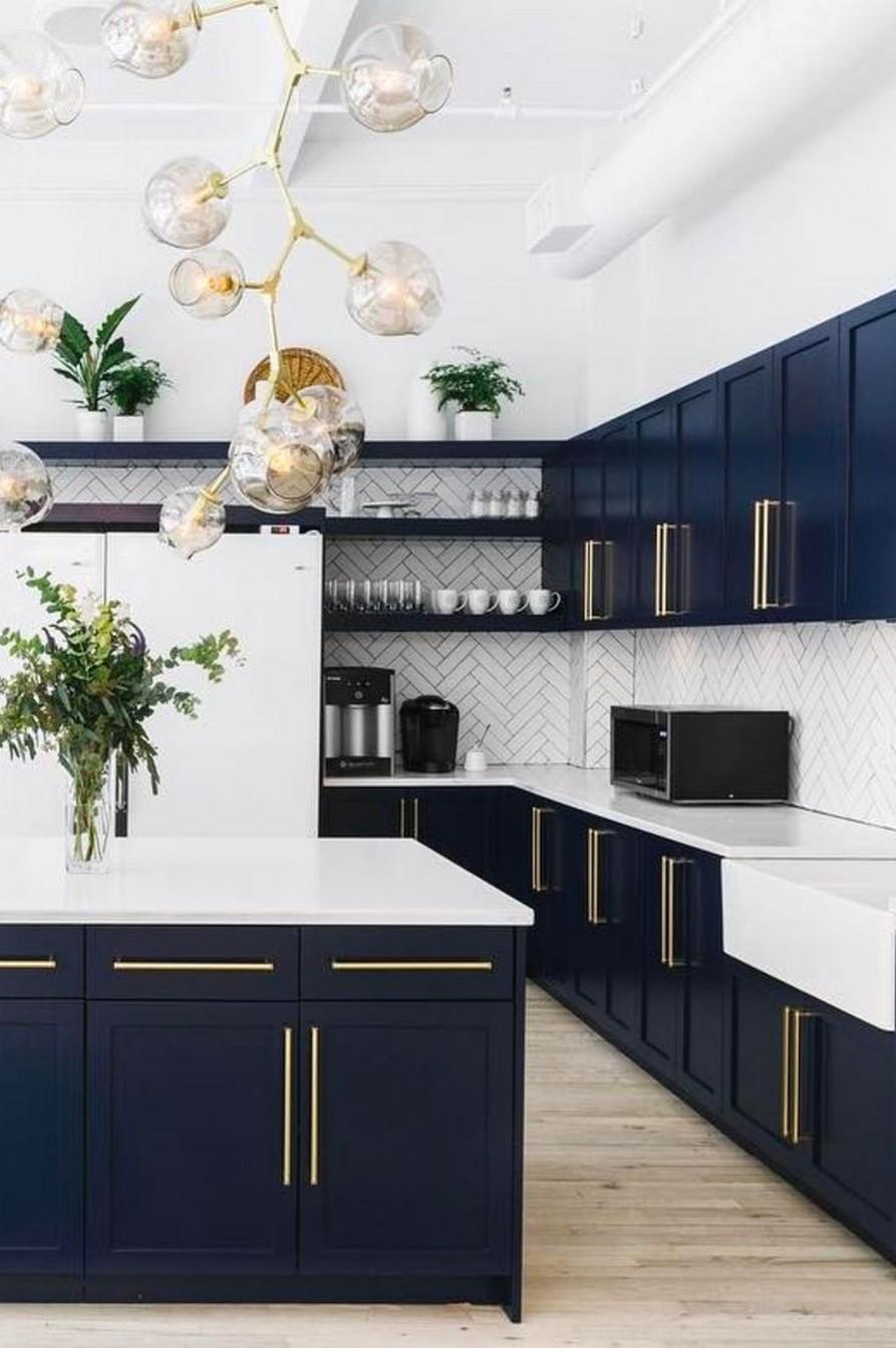 11 Modern Kitchen Trends Home Decor 8