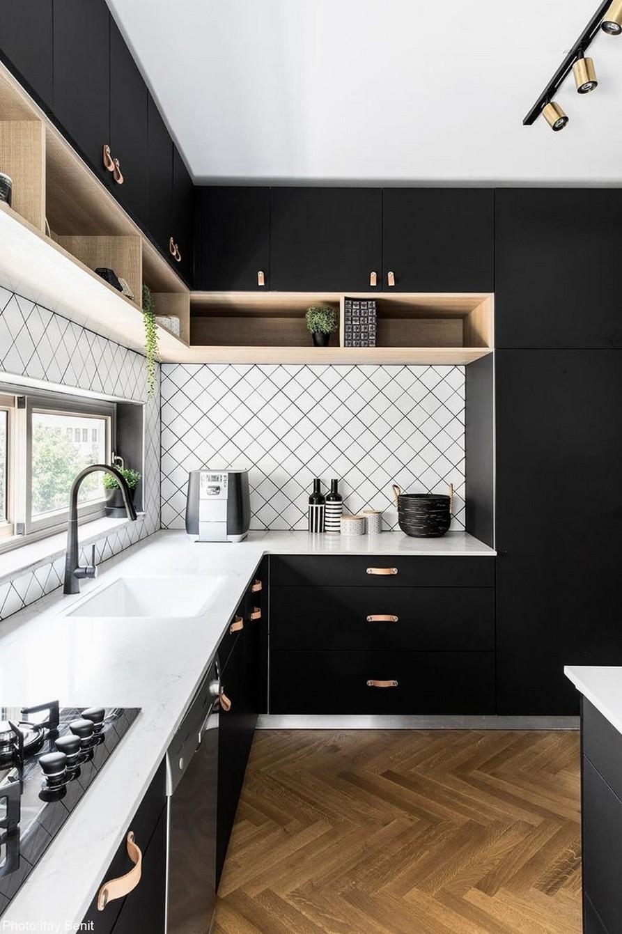 11 Modern Kitchen Trends Home Decor 9