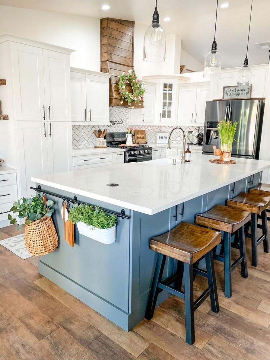11 Open Plan Kitchen Options Home Decor 11