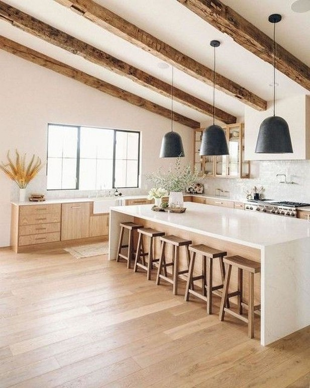 11 Small Kitchen Space & Tips Home Decor 13