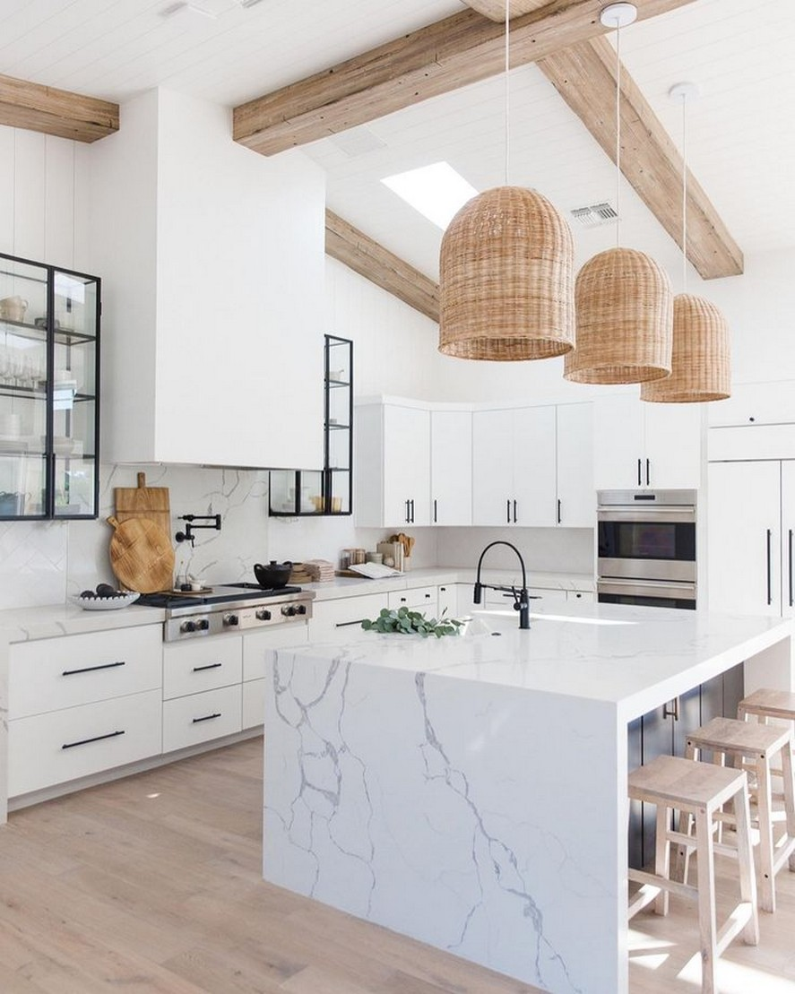 11 Small Kitchen Space & Tips Home Decor 20