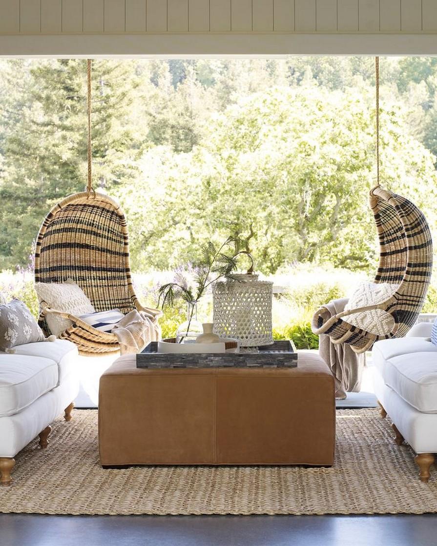 11 Trendy Balcony Decorating Ideas Home Decor 17