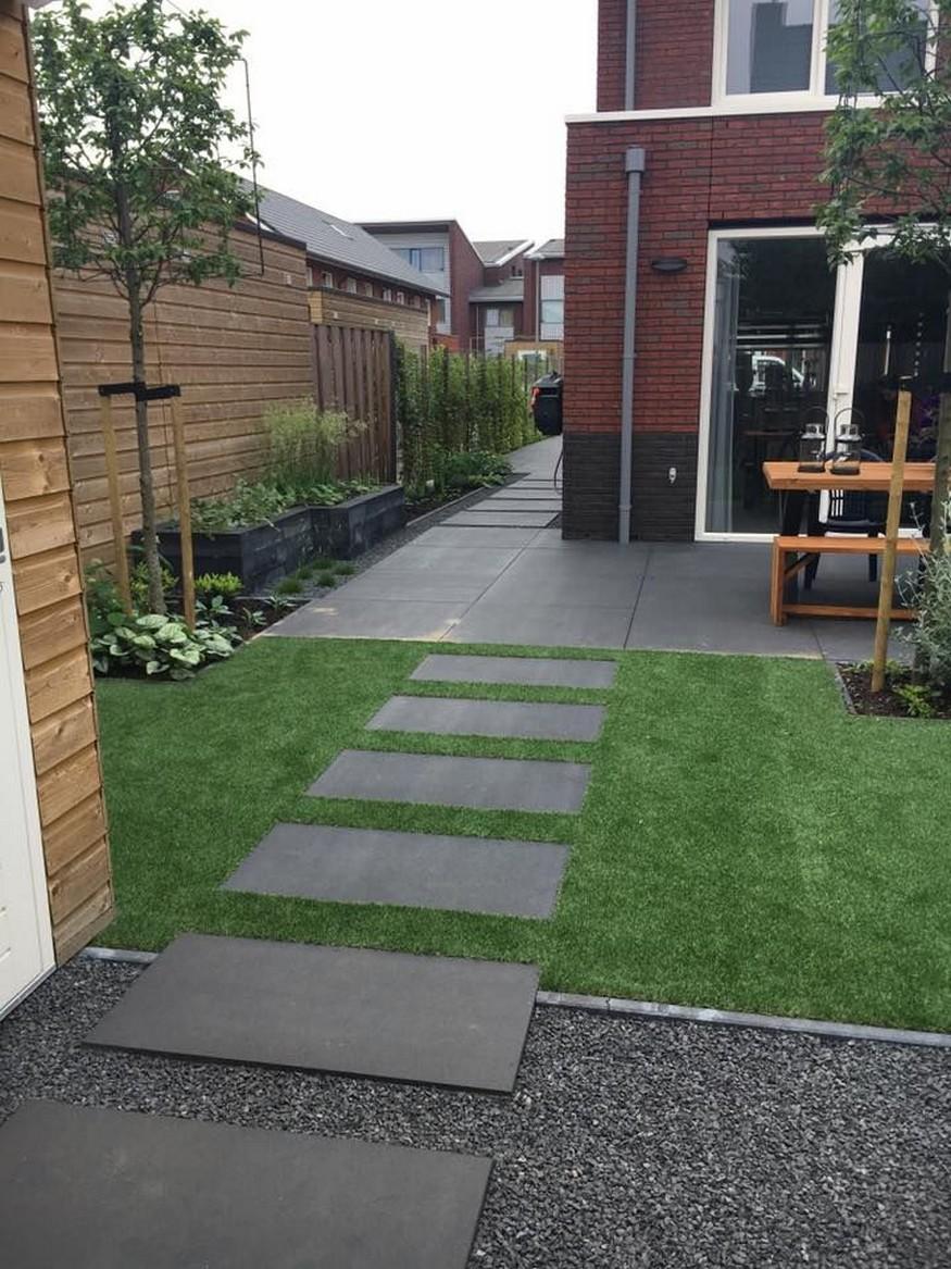 11 Walkways To Front Door Home Decor 13