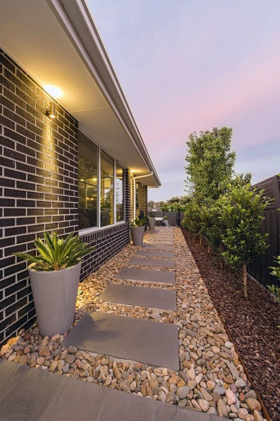 11 Walkways To Front Door Home Decor 3