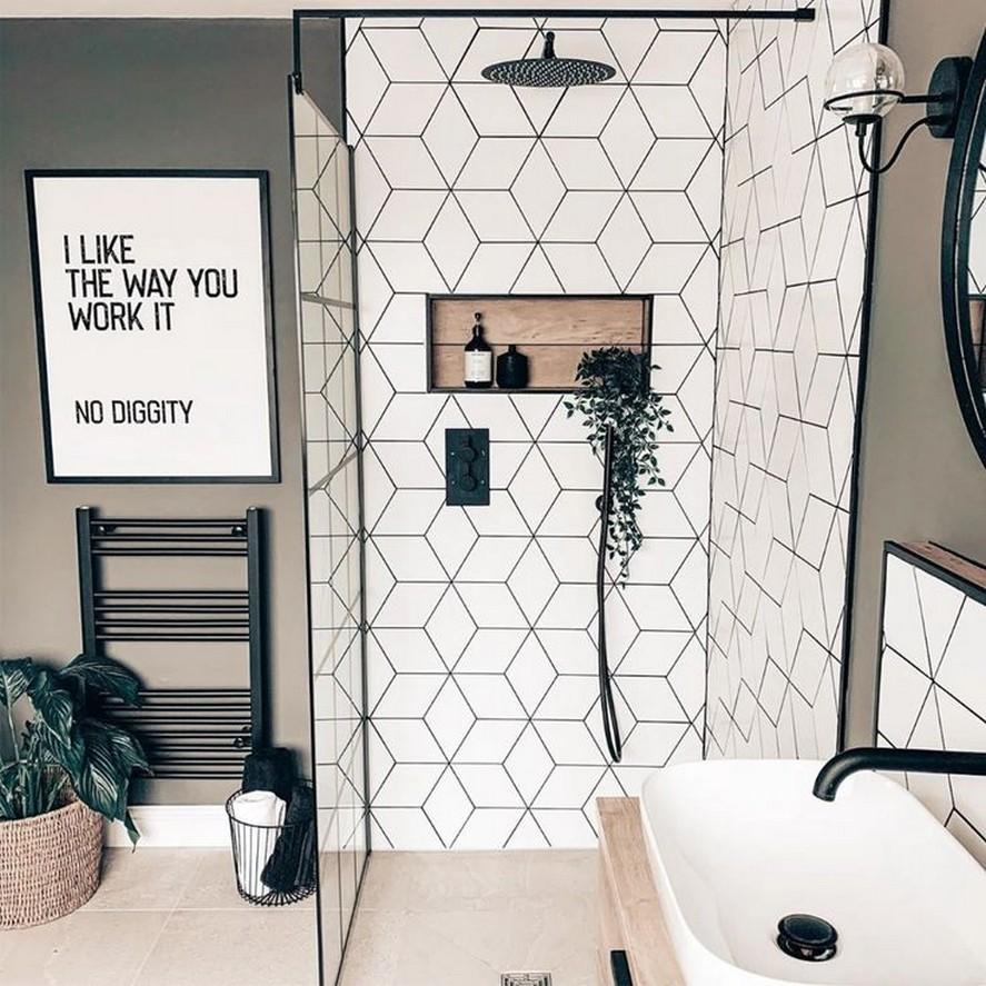12 Bathroom Facelift Tips Home Decor 10