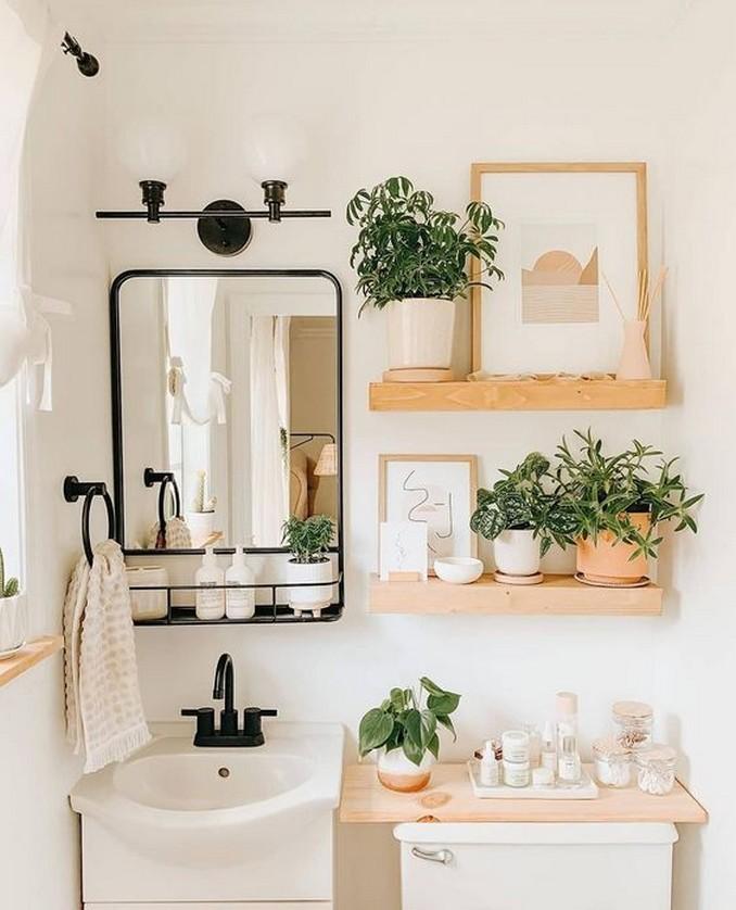 12 Bathroom Facelift Tips Home Decor 13