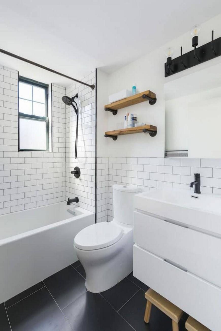 12 Bathroom Facelift Tips Home Decor 5