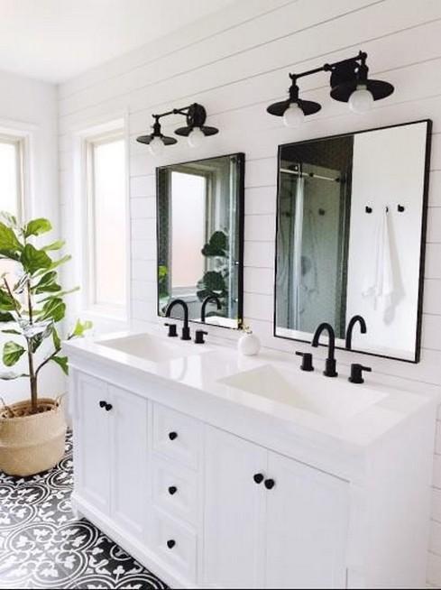 12 Bathroom Facelift Tips Home Decor 6