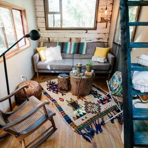 12 Catskills Cabin Rental Home Decor 16