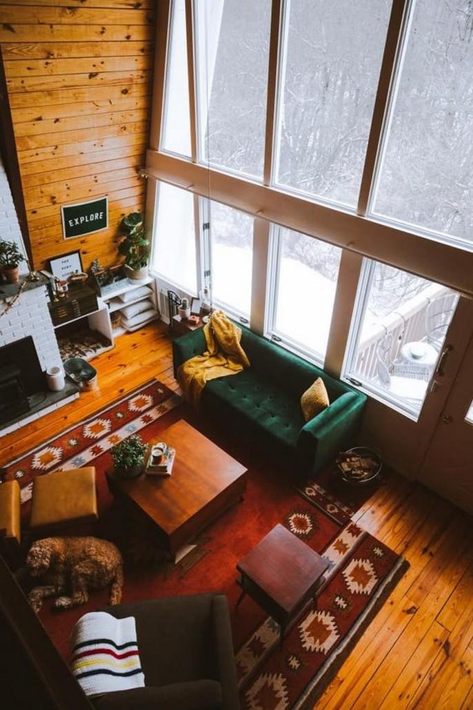 12 Catskills Cabin Rental Home Decor 19