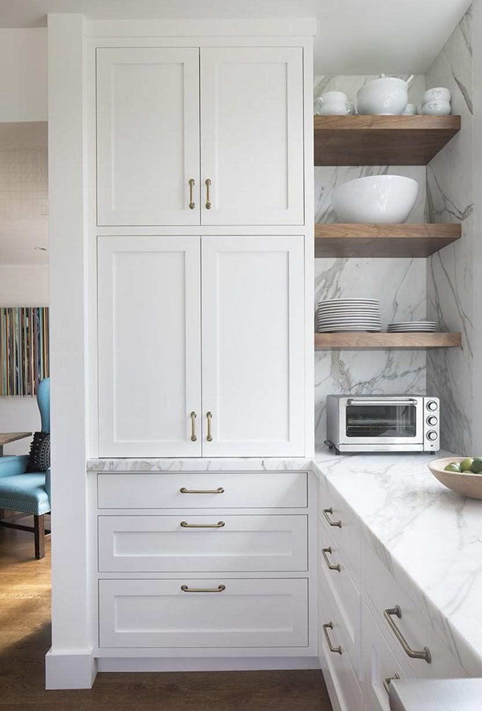 12 Creative Kitchen Cabinet Color Ideas Home Decor 10