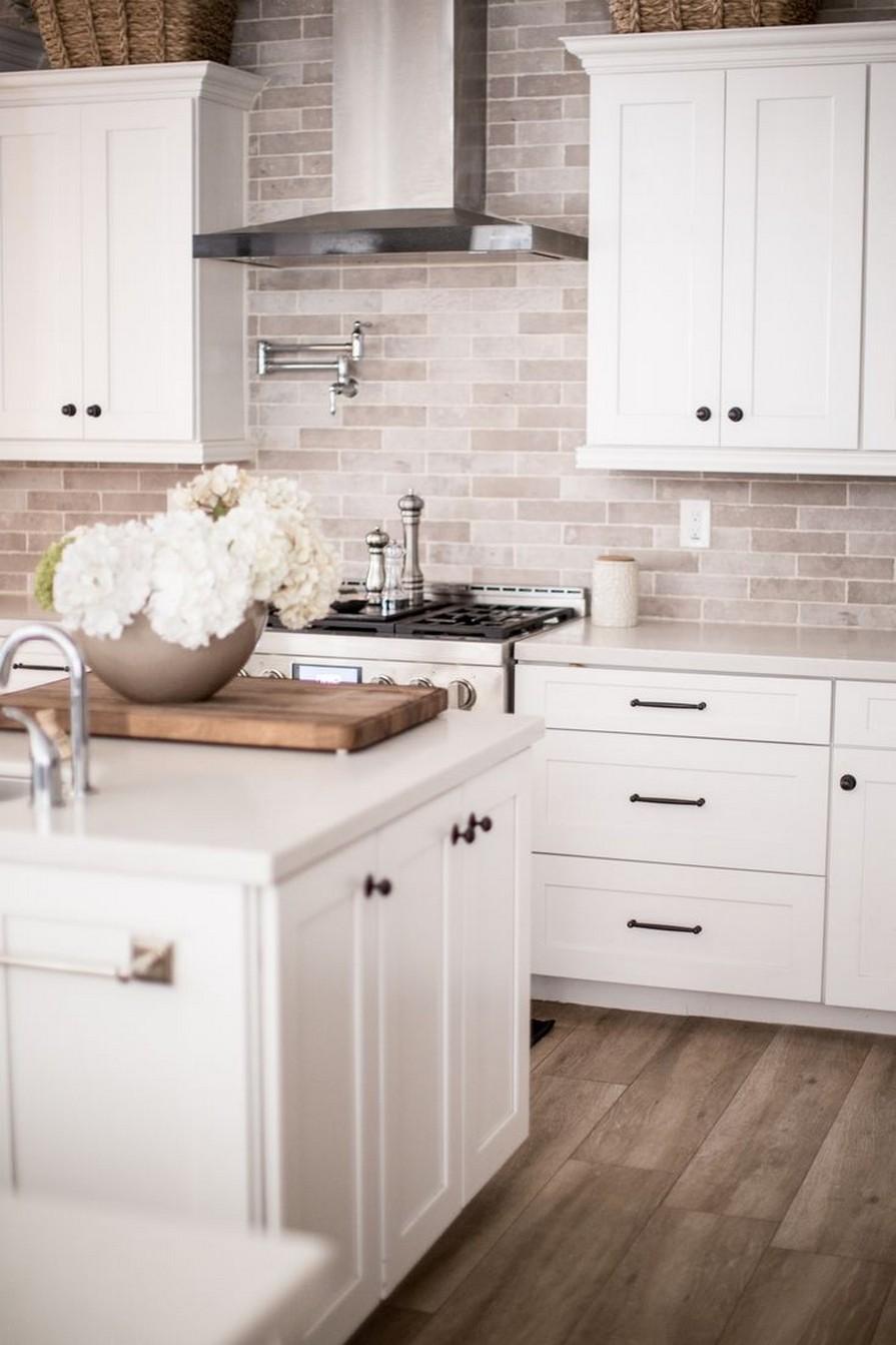 12 Creative Kitchen Cabinet Color Ideas Home Decor 13