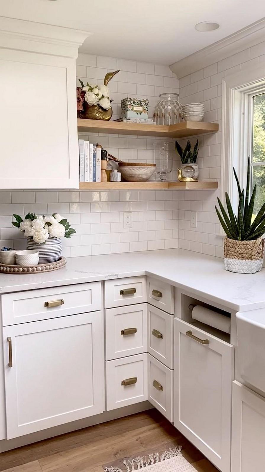 12 Creative Kitchen Cabinet Color Ideas Home Decor 14