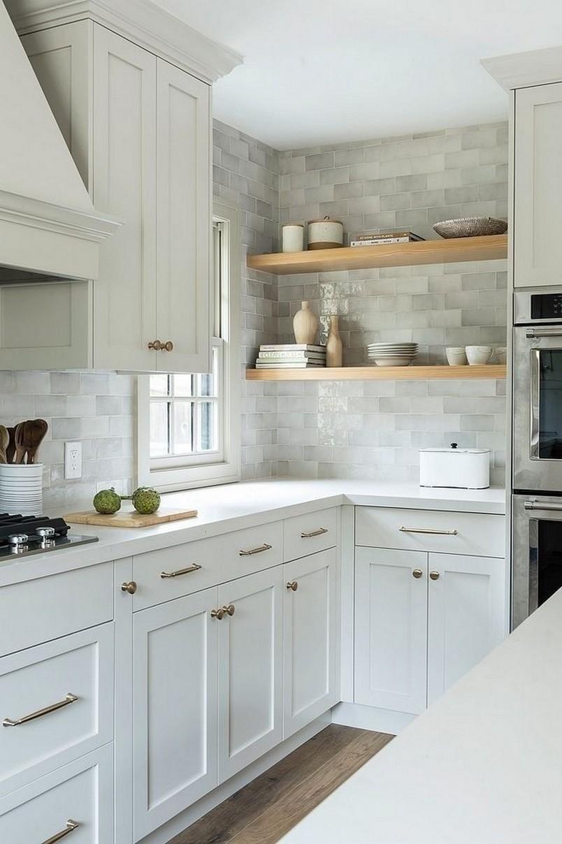 12 Creative Kitchen Cabinet Color Ideas Home Decor 15